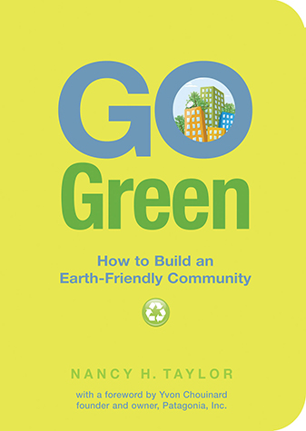How to build an earth-friendly community