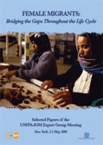 Selected papers of the UNFPA-IOM expert group meeting